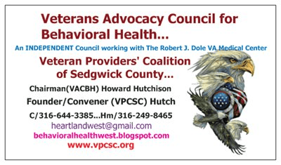 About The Veteran Providers' Coalition of Sedgwick County
